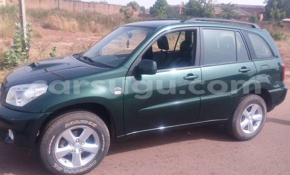 Acheter Occasion Voiture Toyota RAV4 Autre à Ouagadougou, Burkina-Faso