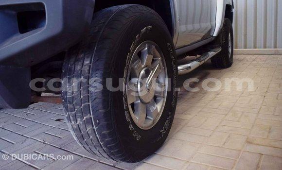 Acheter Importé Voiture Hummer H3 Autre à Import - Dubai, Burkina-Faso