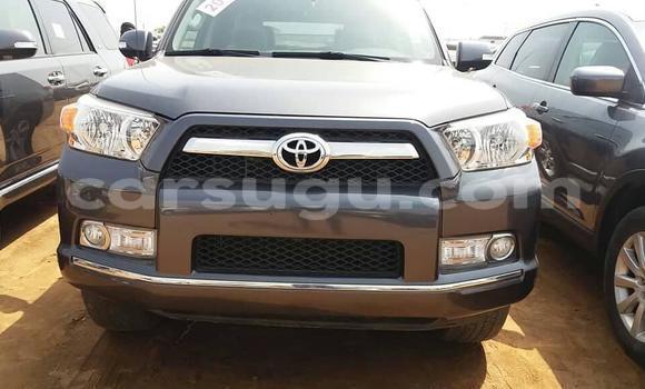 Acheter Occasion Voiture Toyota 4Runner Other à Ouagadougou, Burkina-Faso
