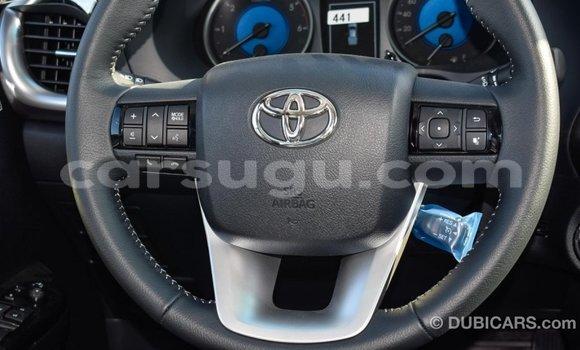 Acheter Importé Voiture Toyota Hilux Autre à Import - Dubai, Burkina-Faso