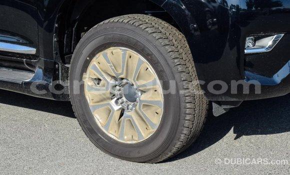 Acheter Importé Voiture Toyota Prado Noir à Import - Dubai, Burkina-Faso
