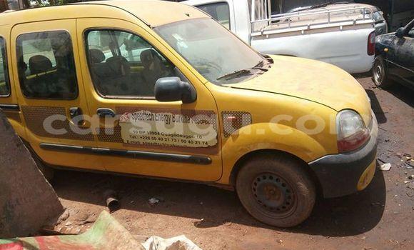 Acheter Occasion Voiture Renault Kangoo Other à Ouagadougou, Burkina-Faso