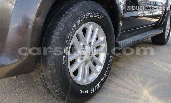 Acheter Importé Voiture Toyota Fortuner Autre à Import - Dubai, Burkina-Faso