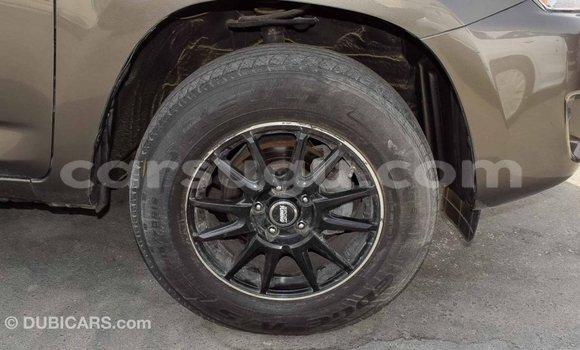 Acheter Importé Utilitaire Toyota HiAce Autre à Import - Dubai, Burkina-Faso