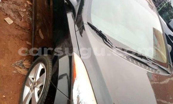 Acheter Occasion Voiture Hyundai Elantra Noir à Ouagadougou, Burkina-Faso