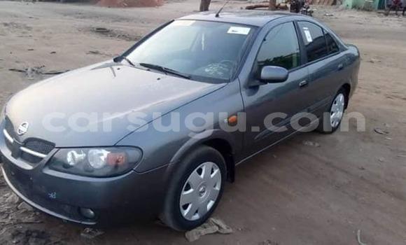 Acheter Occasion Voiture Nissan Almera Other à Ouagadougou, Burkina-Faso