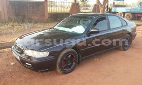 Acheter Neuf Voiture Honda Civic Noir à Ouagadougou au Burkina-Faso