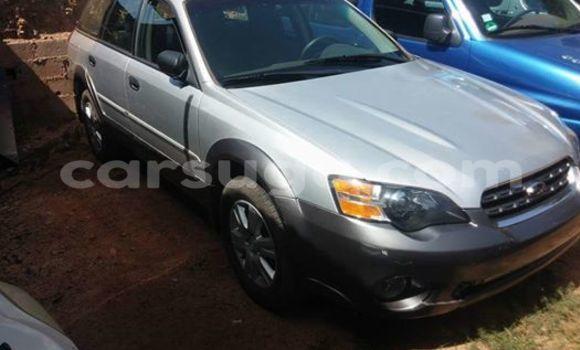 Acheter Neuf Voiture Subaru Outback Gris à Ouagadougou, Burkina-Faso