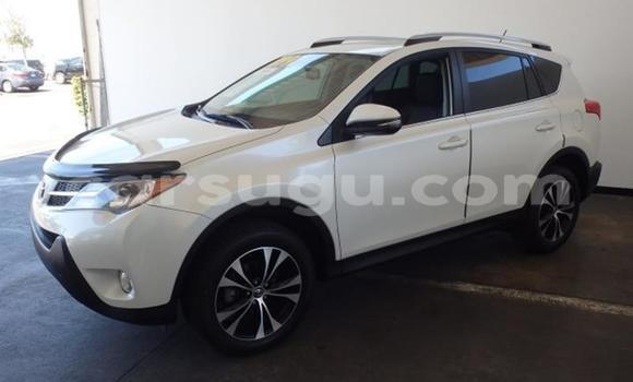 Acheter Occasion Voiture Toyota RAV4 Vert à Ouagadougou, Burkina-Faso