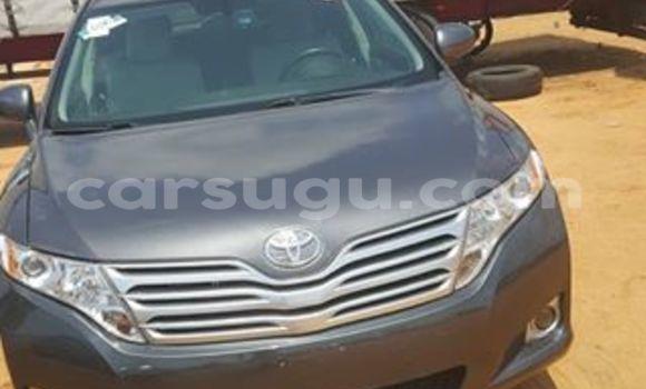 Acheter Neuf Voiture Toyota Venza Autre à Ouagadougou, Burkina-Faso