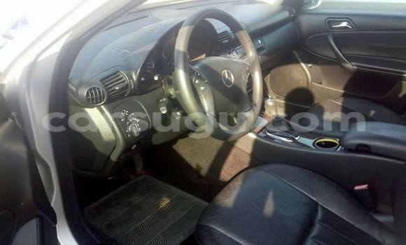 Acheter Neuf Voiture Mercedes‒Benz 250 Gris à Ouagadougou, Burkina-Faso