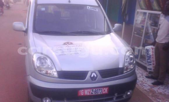 Acheter Occasion Voiture Renault Kangoo Autre à Ouagadougou au Burkina-Faso