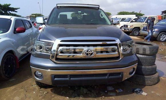 Acheter Neuf Voiture Toyota Tundra Autre à Ouagadougou, Burkina-Faso