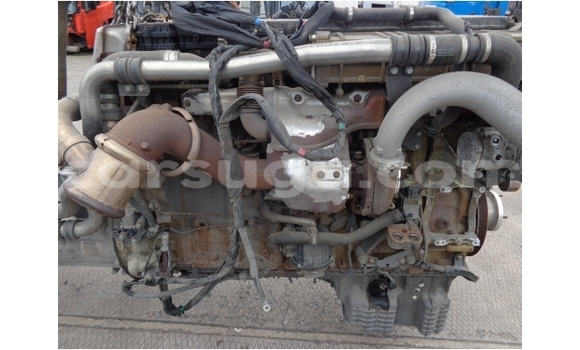 Medium with watermark mercedes benzactros mp4 engine om471la euro 5 1