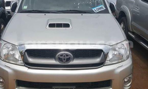 Acheter Neuf Voiture Toyota Hilux Gris à Ouagadougou, Burkina-Faso