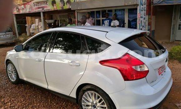 Acheter Neuf Voiture Ford Focus Blanc à Ouagadougou au Burkina-Faso