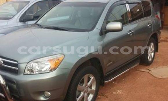 Acheter Neuf Voiture Toyota 4Runner Gris à Ouagadougou au Burkina-Faso