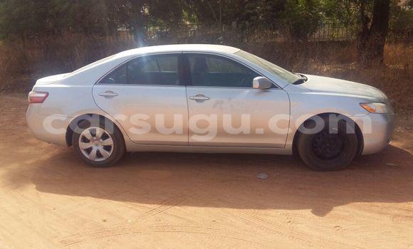 Acheter Occasions Voiture Toyota 4Runner Gris à Ouagadougou au Burkina-Faso