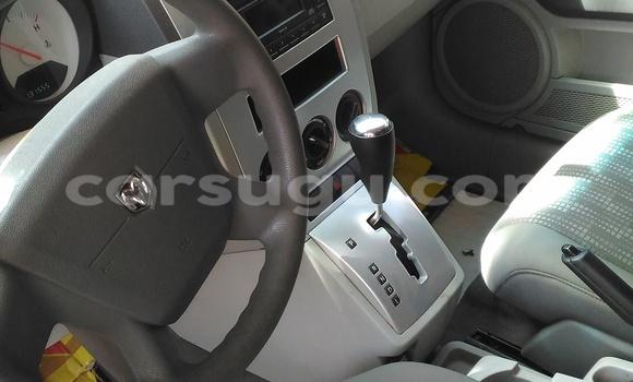 Acheter Occasions Voiture Dodge Caliber Gris à Ouagadougou au Burkina-Faso