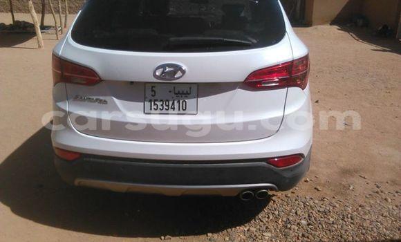 Acheter Occasion Voiture Hyundai Santa Fe Autre à Ouagadougou au Burkina-Faso