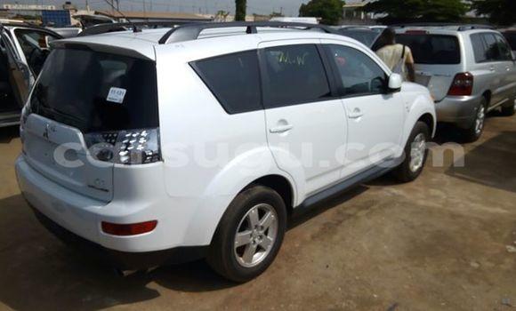 Acheter Occasion Voiture Mitsubishi Outlander Autre à Ouagadougou, Burkina-Faso