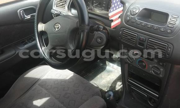 Acheter Neuf Voiture Toyota Corolla Bleu à Ouagadougou, Burkina-Faso