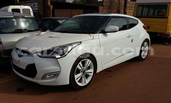 Acheter Neuf Voiture Hyundai Veracruz Blanc à Ouagadougou au Burkina-Faso