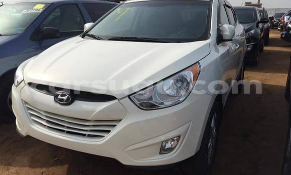 Acheter Neuf Voiture Hyundai ix35 Blanc à Ouagadougou au Burkina-Faso