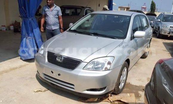 Acheter Neuf Voiture Toyota 4Runner Gris à Ouagadougou, Burkina-Faso