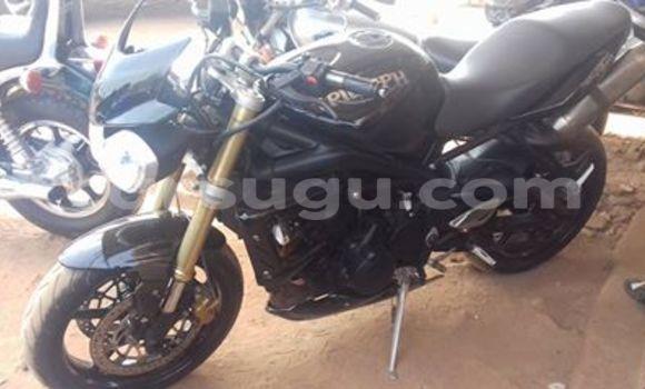 Acheter Moto Acura MDX Noir à Ouagadougou en Burkina-Faso
