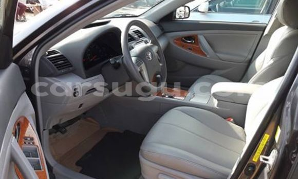 Acheter Neuf Voiture Toyota Camry Noir à Ouagadougou, Burkina-Faso