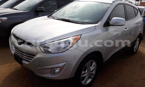 Acheter Neuf Voiture Hyundai ix35 Noir à Ouagadougou au Burkina-Faso