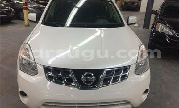 Acheter Neuf Voiture Nissan Pickup Blanc à Ouagadougou au Burkina-Faso