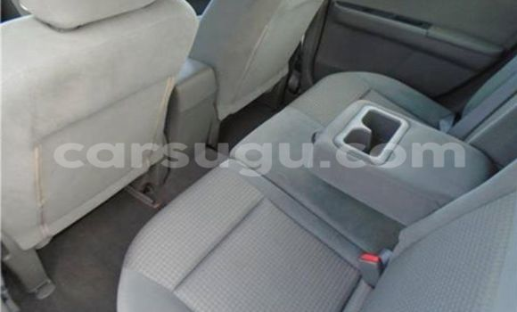 Acheter Neuf Voiture Nissan Sentra Gris à Ouagadougou au Burkina-Faso