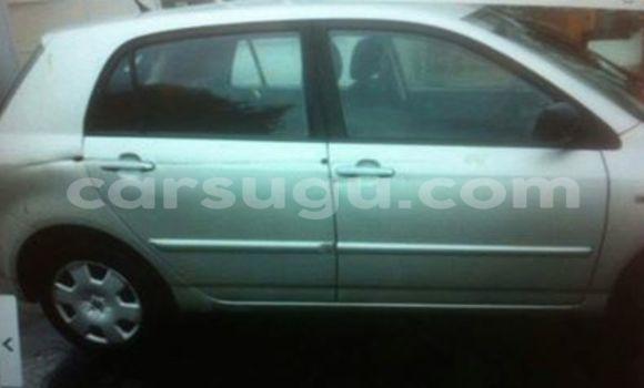 Acheter Neuf Voiture Toyota Corolla Autre à Ouagadougou, Burkina-Faso