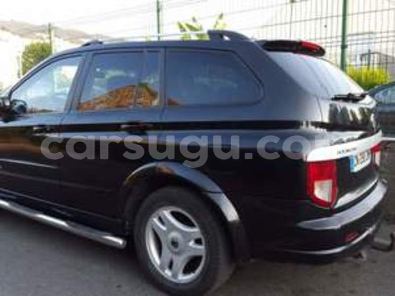 Big with watermark ssangyong kyron ssangyong kyron 200 xdi luxe voitures essonne leboncoin fr 5107524471