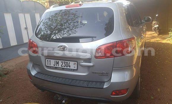 Acheter Occasion Voiture Hyundai Santa Fe Autre à Ouagadougou, Burkina-Faso