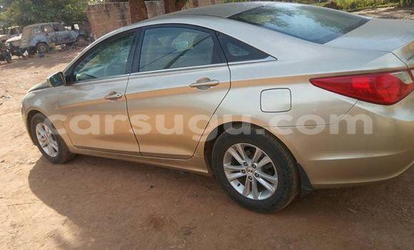 Acheter Occasion Voiture Hyundai Sonata Autre à Ouagadougou, Burkina-Faso
