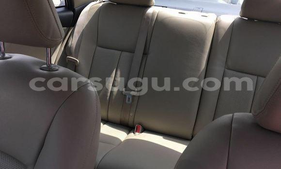 Acheter Occasion Voiture Toyota Corolla Marron à Ouagadougou, Burkina-Faso