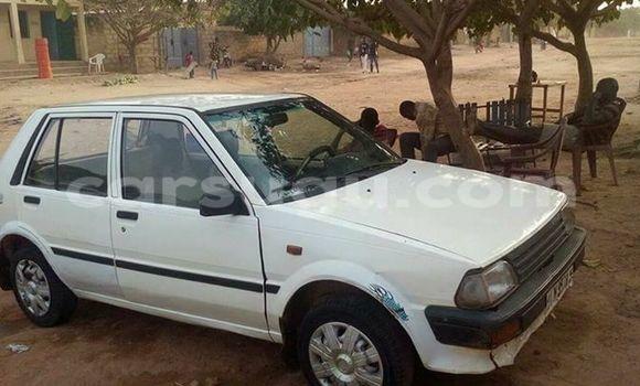 Acheter Occasion Voiture Toyota Starlet Autre à Ouagadougou, Burkina-Faso