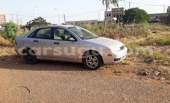 Acheter Occasions Voiture Ford Focus Autre à Ouagadougou au Burkina-Faso