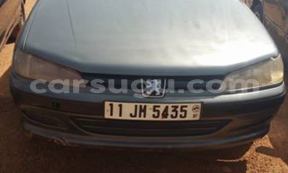 Acheter Occasion Voiture Peugeot 406 Autre à Ouagadougou au Burkina-Faso