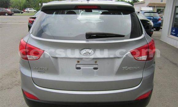 Acheter Occasions Voiture Hyundai Tucson Autre à Ouagadougou au Burkina-Faso