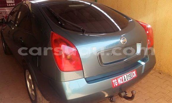 Acheter Occasion Voiture Nissan Primera Autre à Ouagadougou, Burkina-Faso