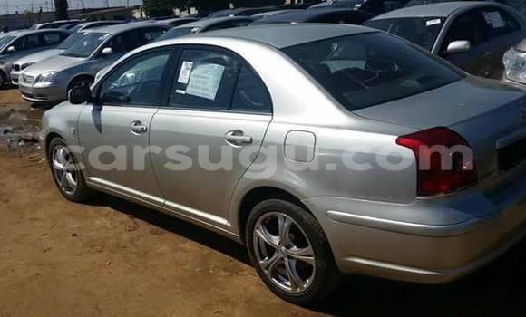 Acheter Neuf Voiture Toyota Avensis Gris à Ouagadougou au Burkina-Faso
