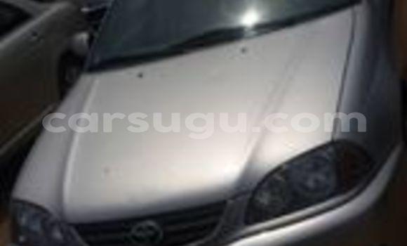 Acheter Neuf Voiture Toyota Avensis Gris à Ouagadougou, Burkina-Faso