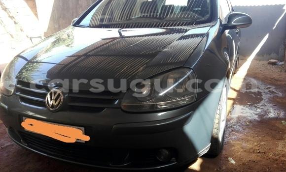 Acheter Occasion Voiture Volkswagen Golf Autre à Ouagadougou au Burkina-Faso