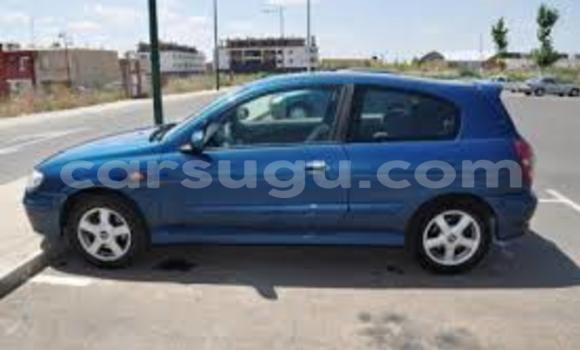 Acheter Occasion Voiture Nissan Almera Bleu à Ouagadougou au Burkina-Faso