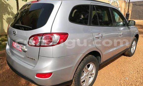 Acheter Neuf Voiture Hyundai Santa Fe Gris à Ouagadougou au Burkina-Faso