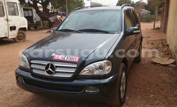 Acheter Neuf Voiture Mercedes‒Benz 190 Noir à Ouagadougou, Burkina-Faso